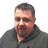 Neox Security Vertriebsinnendienst Christophe Guerinot