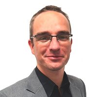 Neox Security Maik Schaubitzer